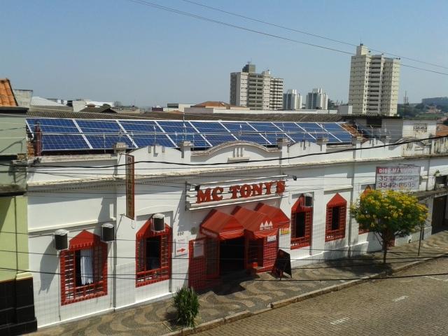 CSE Solar Energy