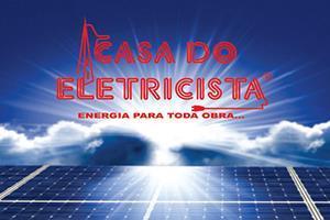 CASA DO ELETRICISTA -  DIVISÃO SOLAR