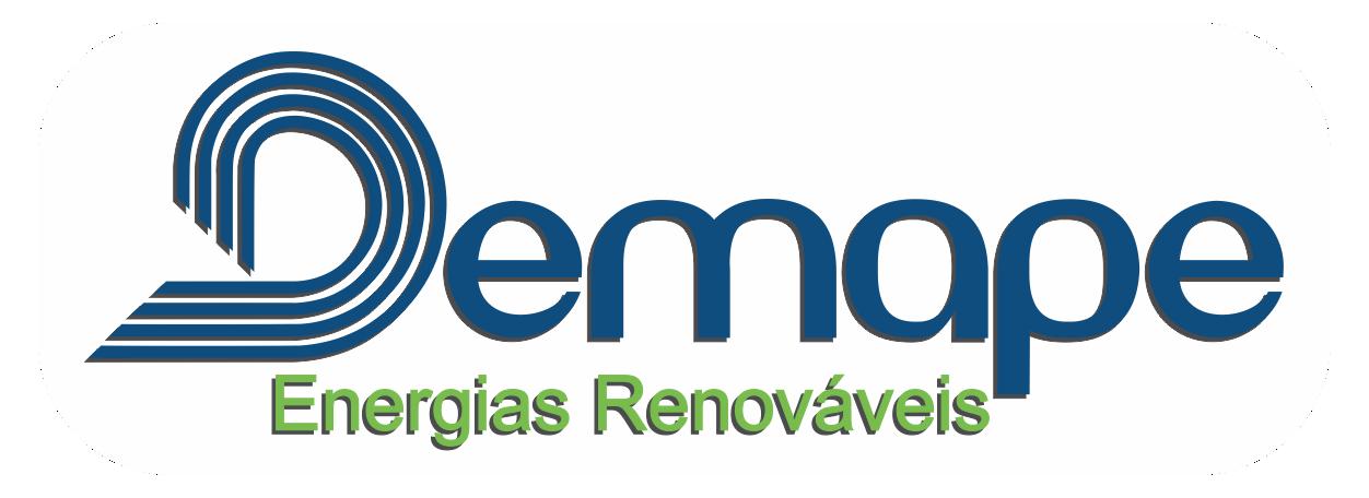 DEMAPE Energias Renováveis