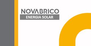 Novabrico Energia Solar