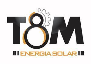 T8M Energia Solar